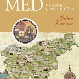 Med v slovenski ljudski dediščini