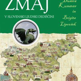Zmaj v slovenski ljudski dediščini