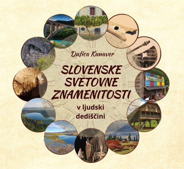 Slovenske svetovne znamenitosti