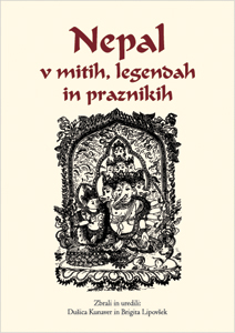 Nepal v mitih legendah in praznikih