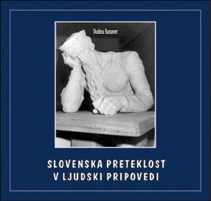 Slovenska preteklost v ljudski pripovedi