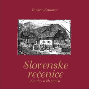 Slovenske rečenice