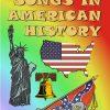 Songs in American history
