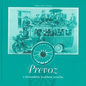 Prevozi v slovenskem ljudskem izročilu